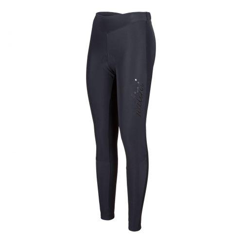 Spodnie rowerowe damskie Nalini Girtab czarne
